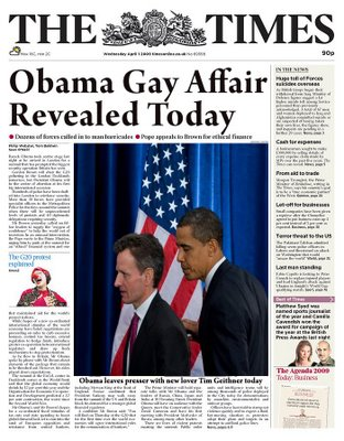 from Louie proof obama is gay